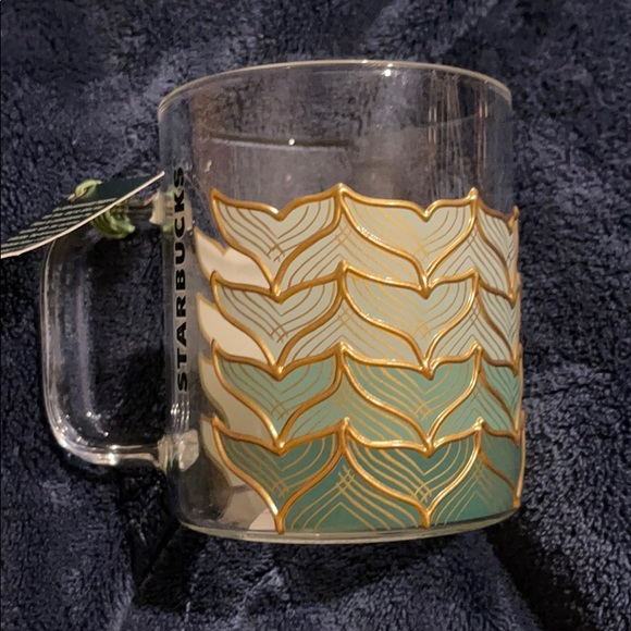 2021 Starbucks Limited Edition 50 Years Mug